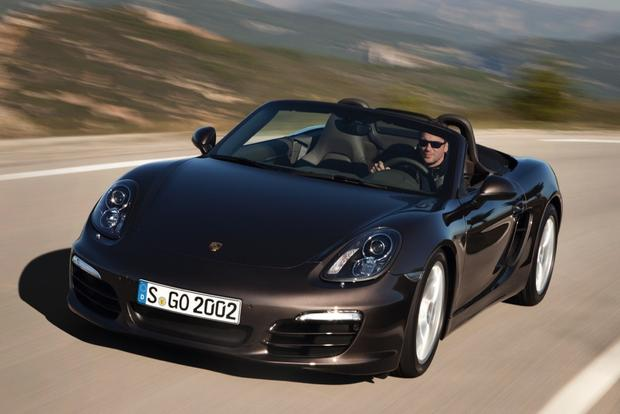The Best Convertibles: A List of Our Favorites featured image large thumb3