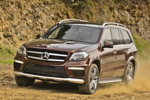 The Best Luxury SUVs: A List of Our Favorites featured image large thumb6
