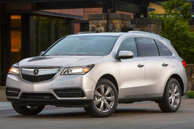 The Best Luxury SUVs: A List of Our Favorites featured image large thumb3