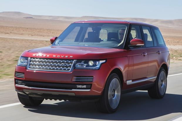 The Best Luxury SUVs: A List of Our Favorites featured image large thumb0