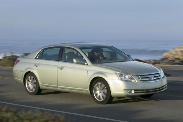 10 Good Used Cars Under $20,000 featured image large thumb8