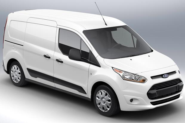 The 6 Best Cargo Vans For Your Business featured image large thumb1