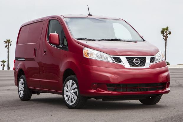 The 6 Best Cargo Vans For Your Business featured image large thumb5