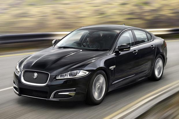 7 Great Luxury Sedans You Can Lease For 500 Per Month