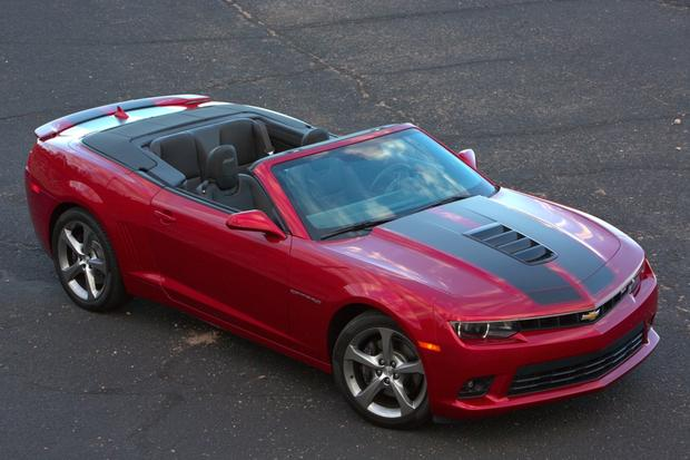 Cheap Thrills: Most Affordable Convertibles Available Today featured image large thumb5