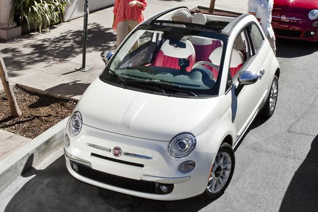 Cheap Thrills: Most Affordable Convertibles Available Today featured image large thumb2