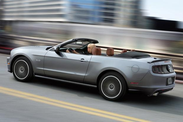 Cheap Thrills: Most Affordable Convertibles Available Today featured image large thumb6