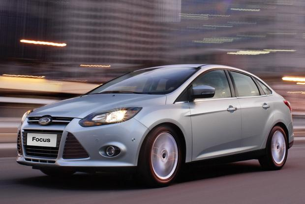 Great Fuel Efficient Small Sedans Autotrader