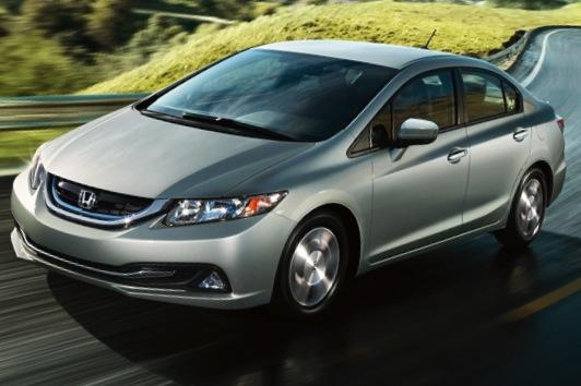 7 Great Fuel-Efficient Small Sedans featured image large thumb1