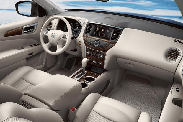 10 Must-Experience Car Interiors Under $40,000 featured image large thumb3