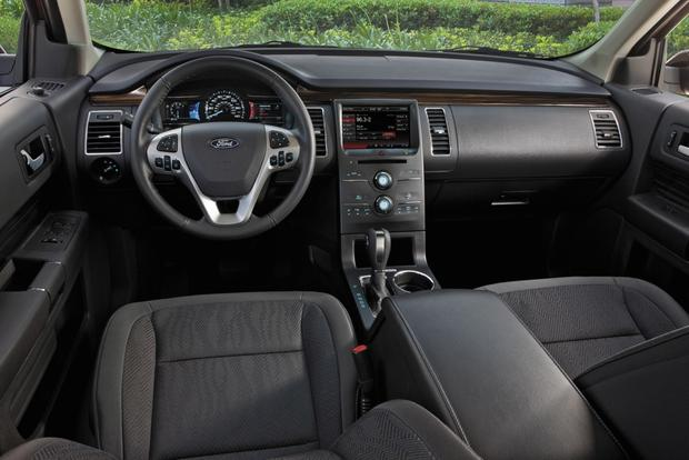 10 Must-Experience Car Interiors Under $40,000 featured image large thumb9