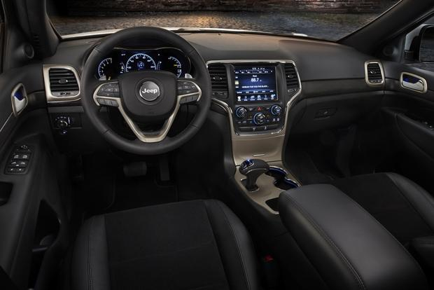 10 Must-Experience Car Interiors Under $40,000 featured image large thumb15