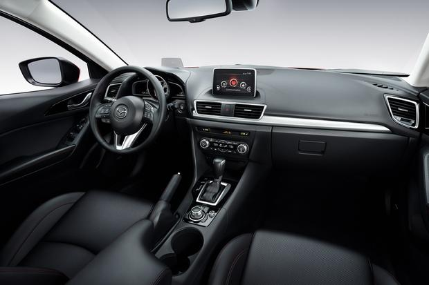10 Must-Experience Car Interiors Under $40,000 featured image large thumb19