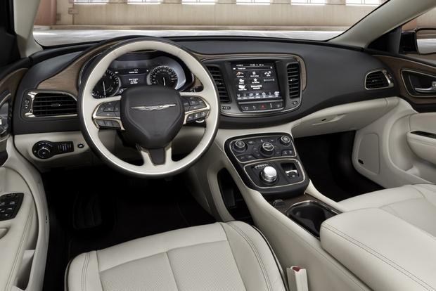 10 Must-Experience Car Interiors Under $40,000 featured image large thumb17
