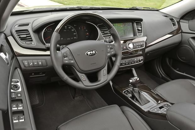 10 Must-Experience Car Interiors Under $40,000 featured image large thumb5