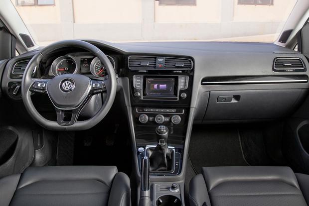 10 Must-Experience Car Interiors Under $40,000 featured image large thumb7