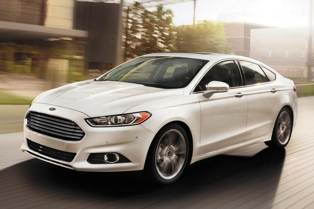 The Best Midsize Sedan: A List of Our Favorites featured image large thumb1