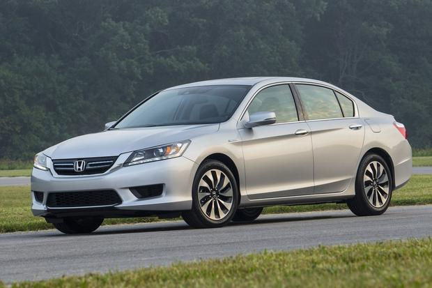 The Best Midsize Sedan: A List of Our Favorites featured image large thumb4