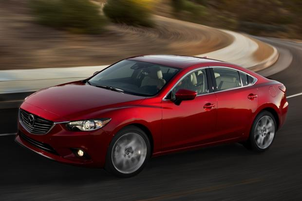 The Best Midsize Sedan: A List of Our Favorites featured image large thumb6