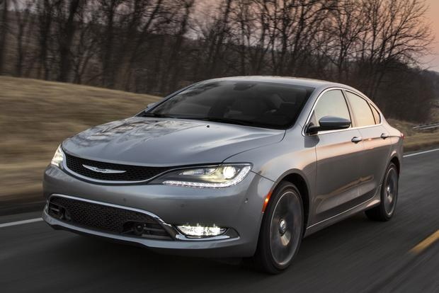 The Best Midsize Sedan: A List of Our Favorites featured image large thumb2