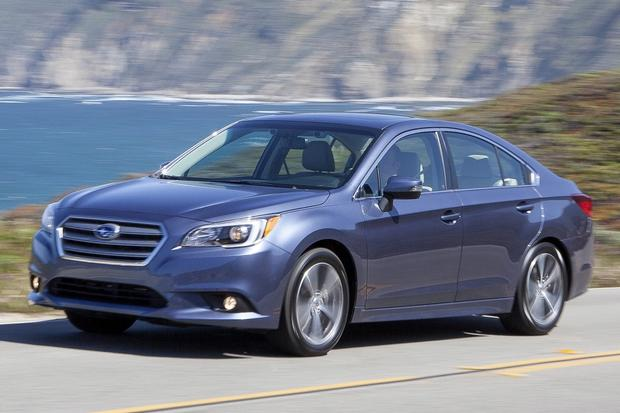 The Best Midsize Sedan: A List of Our Favorites featured image large thumb7