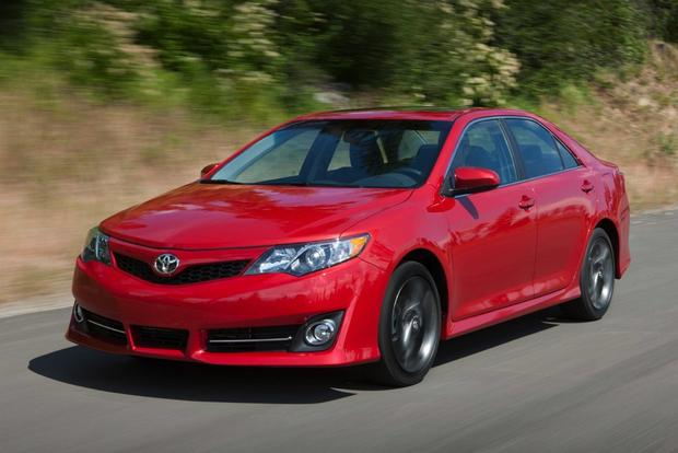The Best Midsize Sedan: A List of Our Favorites featured image large thumb5