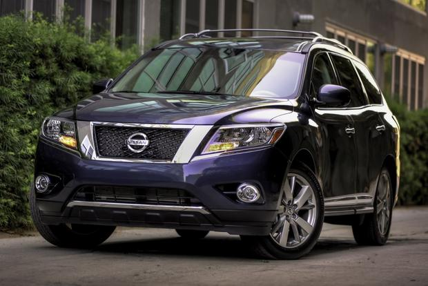 Worth a Second Look: SUVs That Are Better Than Before featured image large thumb2