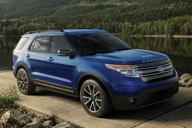Worth a Second Look: SUVs That Are Better Than Before featured image large thumb4