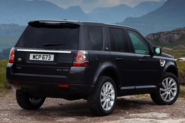 7 Great Luxury SUVs You've Never Heard Of featured image large thumb1