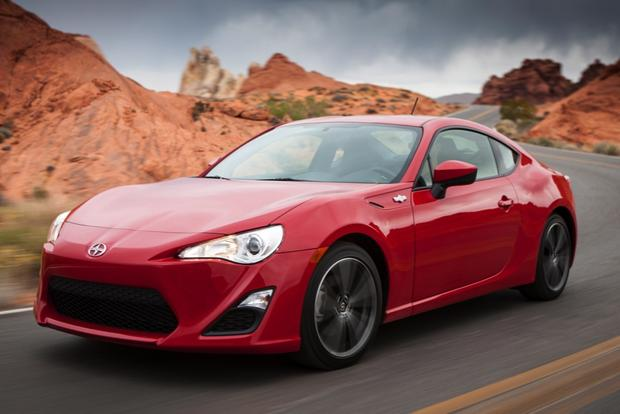 Best Inexpensive Sports Cars