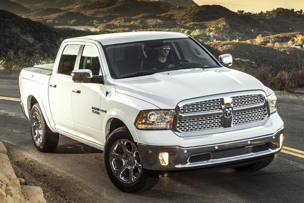 6 Great Fuel-efficient Pickup Trucks for 2014 featured image large thumb4