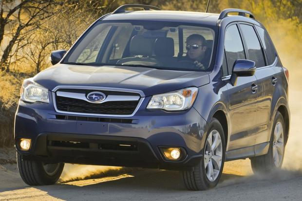Top 25 Cars Under $25,000: 2014 Edition