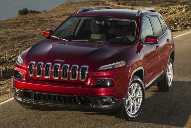 Top 25 Cars Under $25,000: 2014 Edition featured image large thumb7