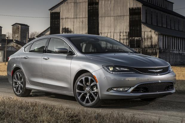 Top 25 Cars Under $25,000: 2014 Edition featured image large thumb14