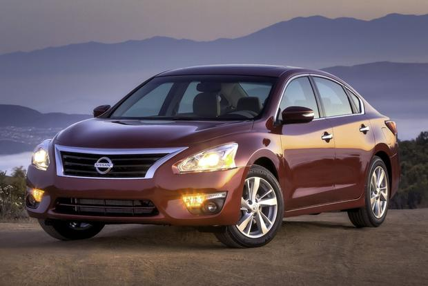 Top 25 Cars Under $25,000: 2014 Edition featured image large thumb16