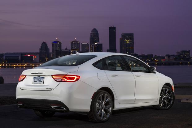 8 of the Safest New Cars Under $30,000 featured image large thumb5