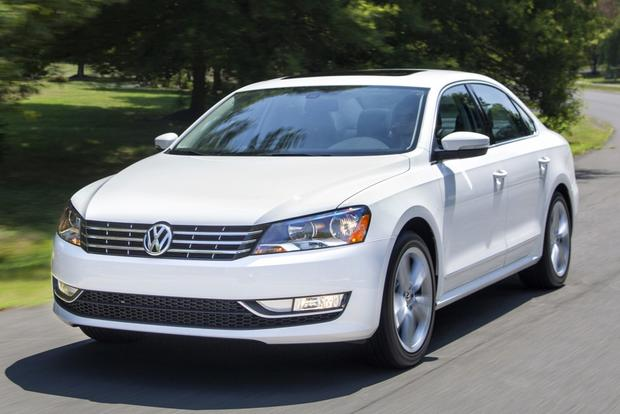 8 Most Fuel-Efficient Midsize Sedans featured image large thumb2
