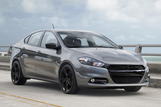 Dodge Dart Safety Ratings >> 8 Safe New Cars for a Teen Driver - Autotrader