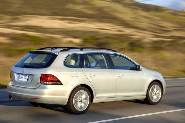 Top Hatchbacks And Wagons With Room For The Whole Family Featured Image Large Thumb4