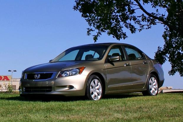 7 Safe Used Cars Under 15 000 For A College Student