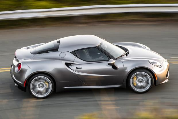 Best Affordable Luxury Cars Uk