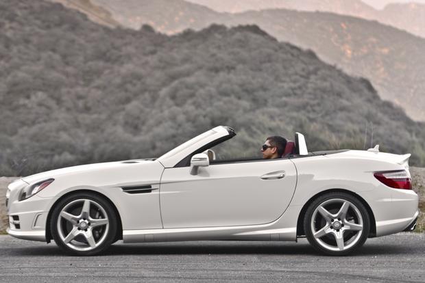 best convertible car under 50000. Black Bedroom Furniture Sets. Home Design Ideas