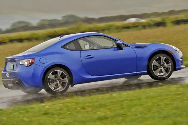 Best Sports Cars Under Autotrader - Sports cars under 45k