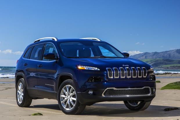 7 Great SUVs Under $30,000 - Autotrader
