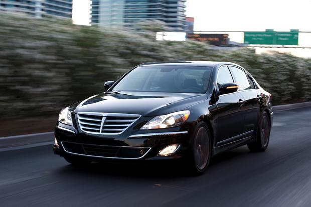 10 Must Shop New And Used Cars For Senior Drivers Autotrader