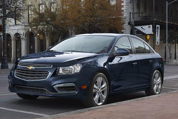 Top 8 Diesel-Powered New Cars for 2015 - Autotrader
