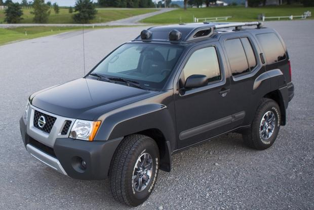 8 Great CPO SUVs Under $20,000 featured image large thumb2