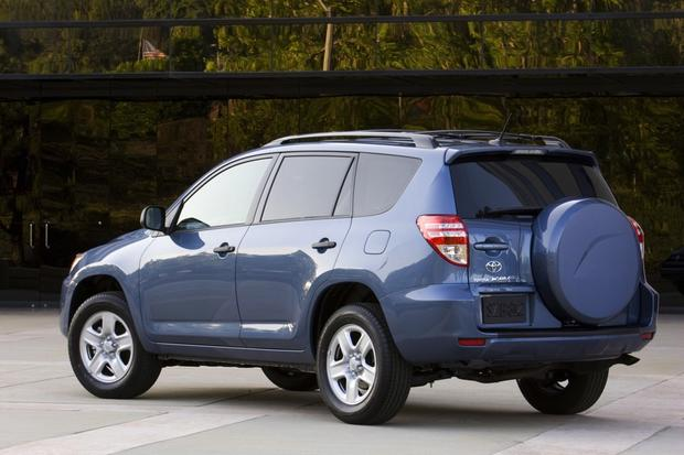 8 Great CPO SUVs Under $20,000 featured image large thumb4