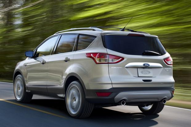 The Best Compact SUVs: A List of Our Favorites featured image large thumb2