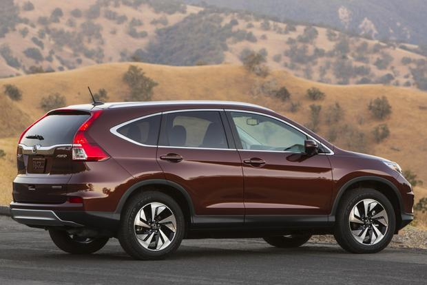 The Best Compact SUVs: A List of Our Favorites featured image large thumb3